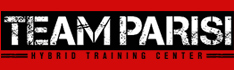 לוגו Team Parisi